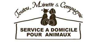 SERVICE A DOMICILE POUR ANIMAUX